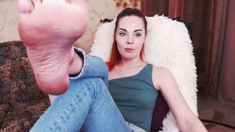 OBEY AND SERVE SUPREME DOMINANTRIX! Follow and Spoil My Perfection! | Cherry.tv