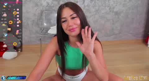 New here! Make cum and squirt and i ll make u the happiest !! | Cherry.tv